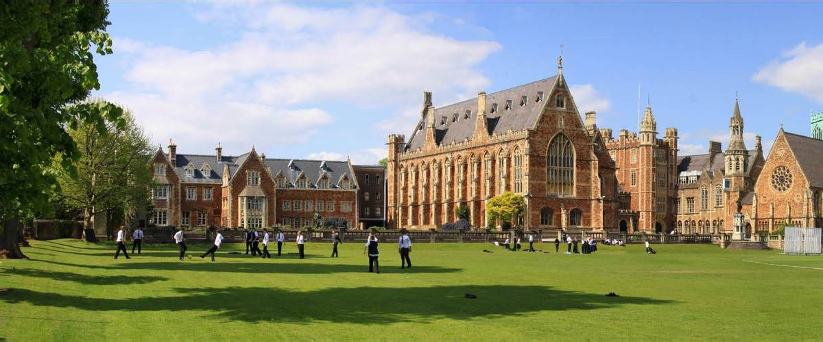 SUMMER COURSES AT CLIFTON COLLEGE