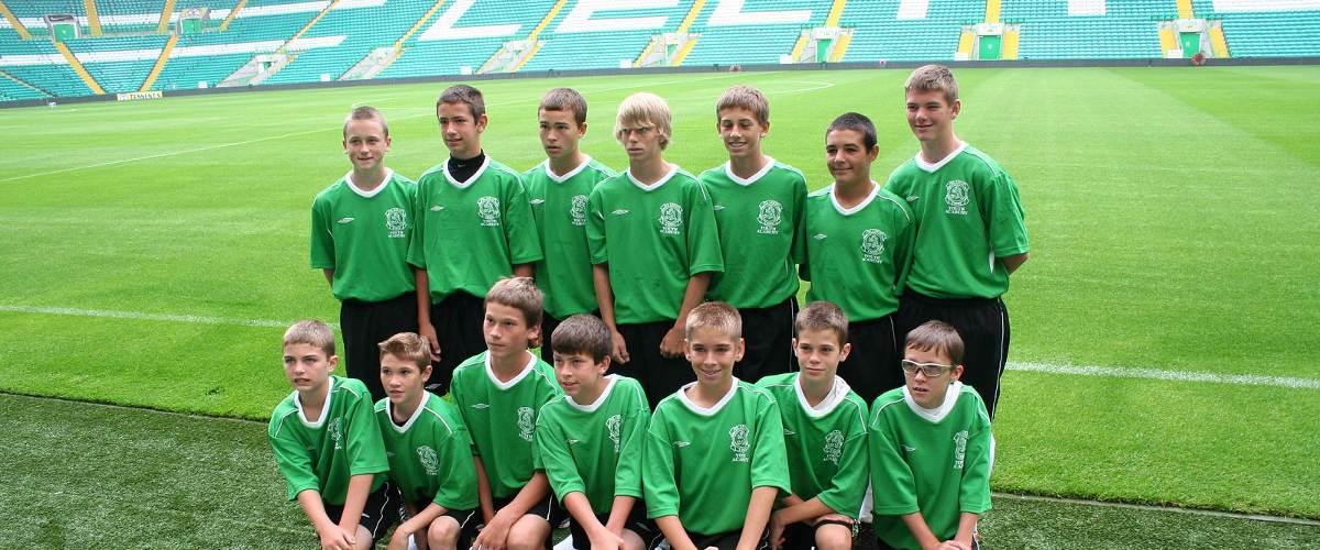 LEARN ENGLISH - PLAY FOOTBALL