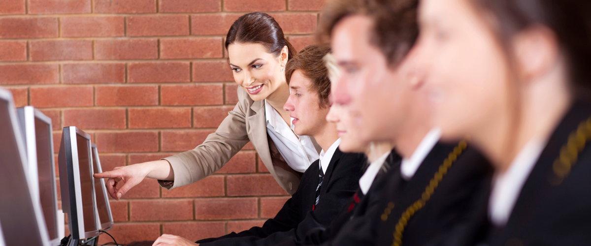 FUTURE LEARNING: ENGLISH LANGUAGE SCHOOL