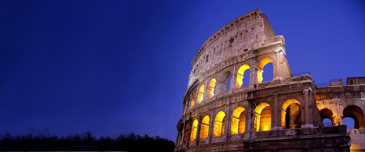 L'ITALIA CLASSICA: LE METE IMPERDIBILI